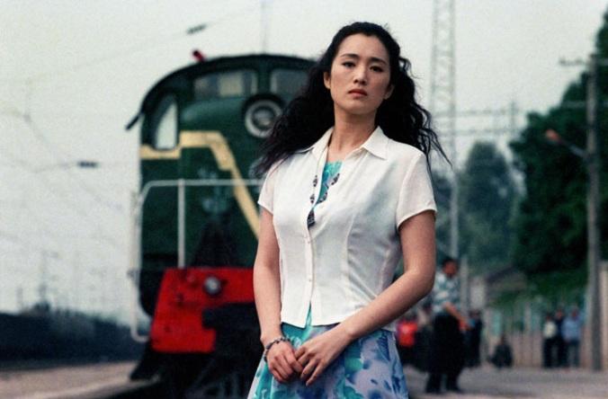 Gong Li as Zhou Yu