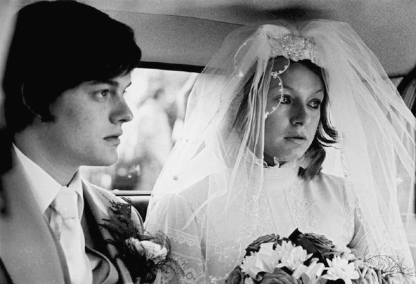 Ian and Debbie – too young to get married?