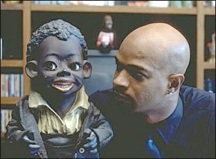 An example of 'Black Americana'