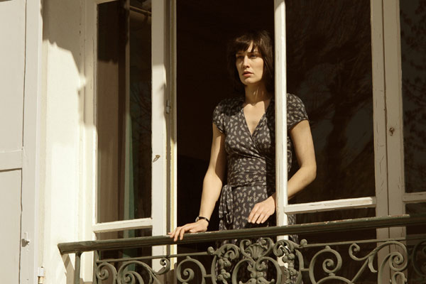 Clotilde Hesme as Corinne