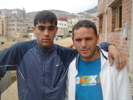 Yousseff and El Khader