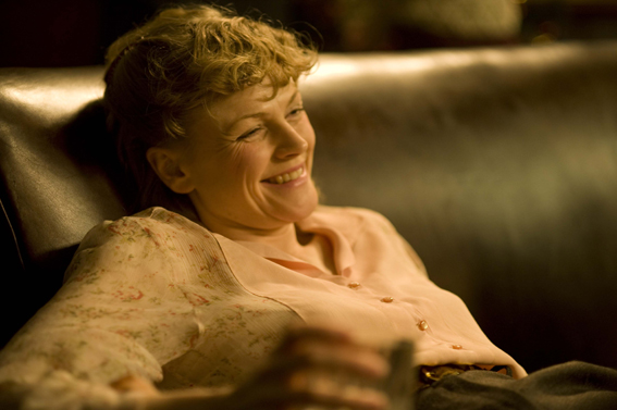 Maxine Peake as DS Helen Marshall – one of only two women in the series to have a professional job, but even so her main function is to make a man vulnerable.