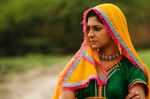 Nandita Das as Champa