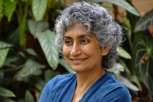 Deepa Dhanraj from the Berlin Film Festival site