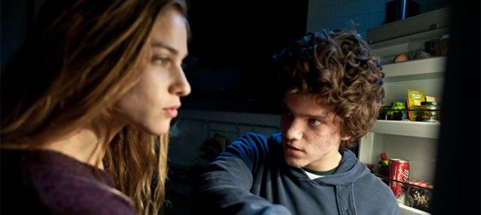Olivia (Tea Falco) and Lorenzo (Jacopo Olmo Antinori)