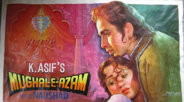 A hand-painted poster for the film from: http://www.scoutnetworkblog.com/2012/02/8476/bollywood-poster-art-gets-a-shot-in-the-arm/