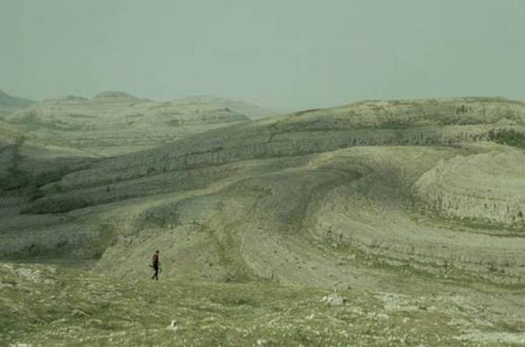 The landscapes of the west of Ireland captured in sound and image . . .