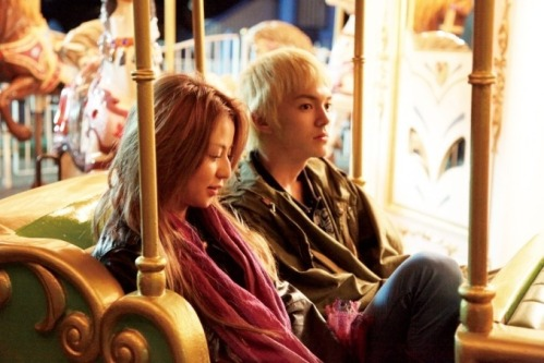 Parade (Paredo, Japan 2010) one of the titles in the Japanese Film Foundation's 2014 UK Film Touring Programme.
