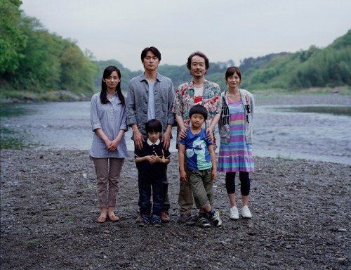 The two families (at the time when the mistake has been revealed)