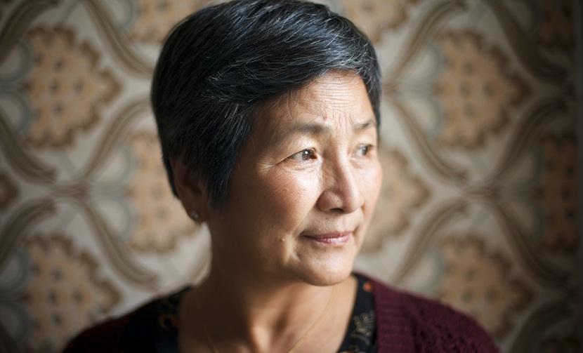Junn : Pei-Pei Cheng film lilting