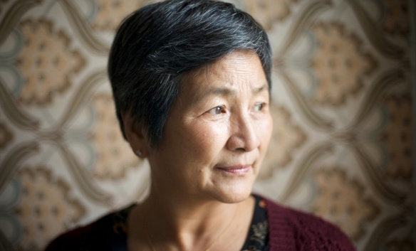 Cheng Pei-pei as Junn