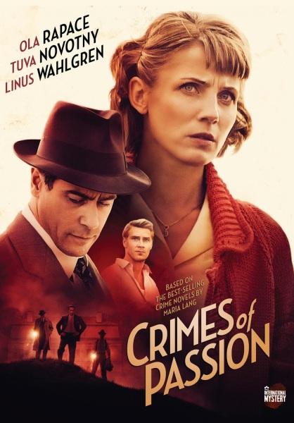 Crimes DVD