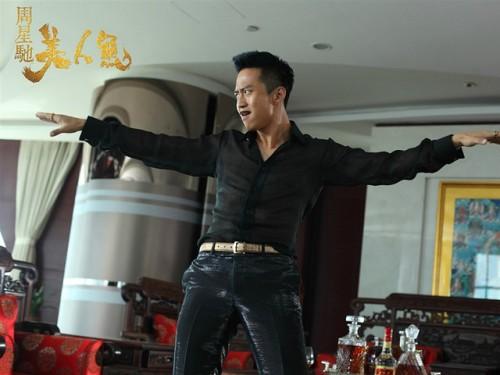 Deng Chao as Xuan Liu
