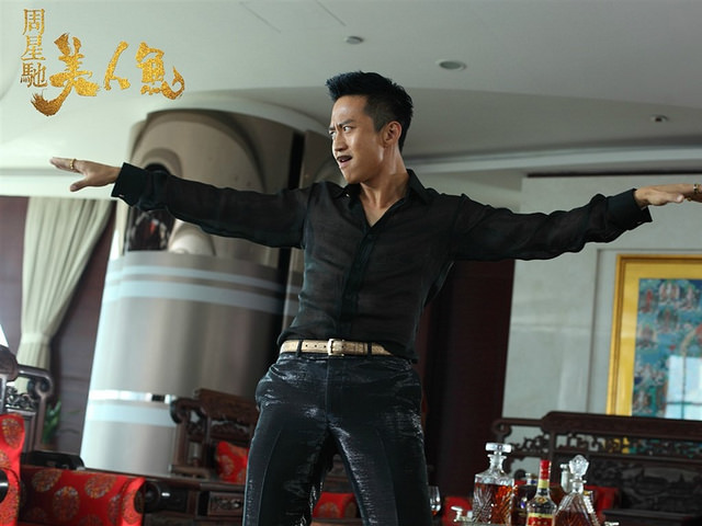 Deng Chao as Xuan Liu